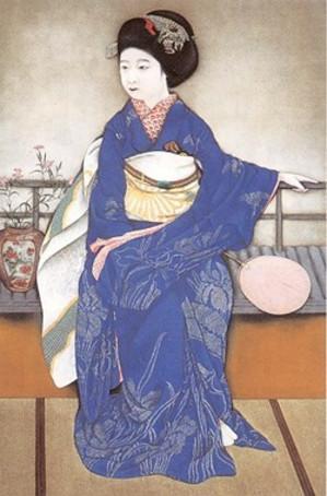 Hayamimaiko