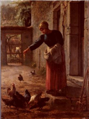 Milletcock
