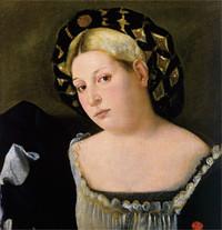 Venicewoman