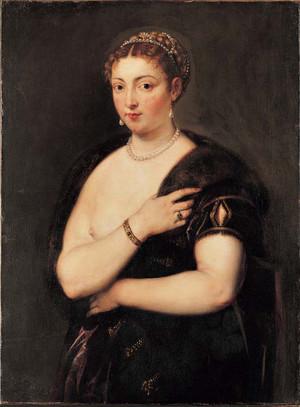 Rubencewoman