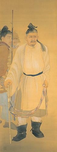Yasudamoriya